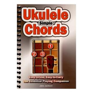 Is Alfred Music Publishing Simple Ukulele Chords a good match for you?