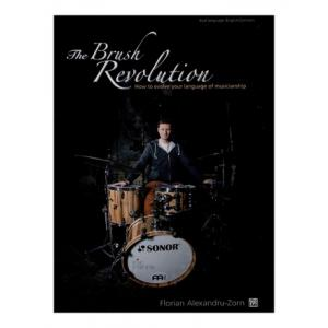 """Take the """"IS IT GOOD FOR ME"""" test for """"Alfred Music Publishing The Brush Revolution"""", read the reviews and join the community!"""