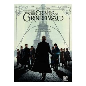Is Alfred Music Publishing The Crimes Of Grindelwald a good match for you?