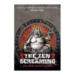 """Take the """"IS IT GOOD FOR ME"""" test for """"Alfred Music Publishing The Zen of Screaming 2 (DVD)"""", read the reviews and join the community!"""