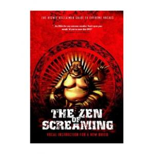 """Take the """"IS IT GOOD FOR ME"""" test for """"Alfred Music Publishing The Zen of Screaming (DVD)"""", read the reviews and join the community!"""