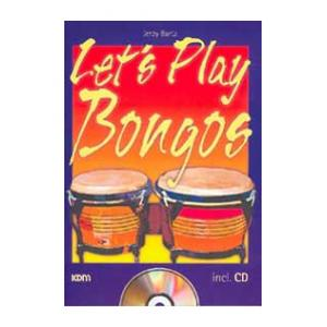 Is Alfred Publishing Let's Play Bongos a good match for you?