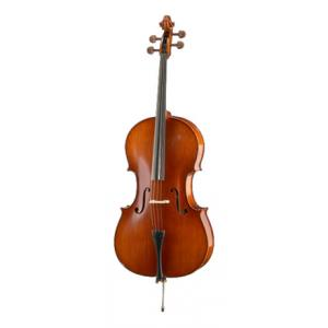 Is Alfred Stingl by Höfner AS-185-C 3/4 Cello Outfit a good match for you?