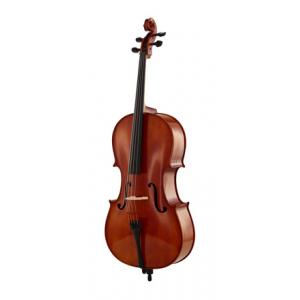 Is Alfred Stingl by Höfner AS-190-C Cello Set 1/2 a good match for you?