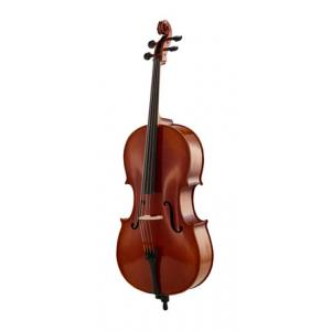Is Alfred Stingl by Höfner AS-190-C Cello Set 1/4 a good match for you?