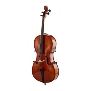 Is Alfred Stingl by Höfner AS-190-C Cello Set 4/4 a good match for you?
