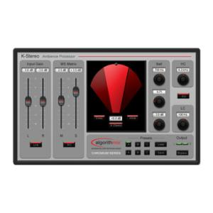 Is Algorithmix K-Stereo Ambience Processor a good match for you?
