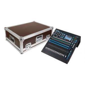 Is Allen & Heath Qu-16 Case Bundle a good match for you?