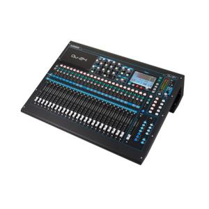 Is Allen & Heath Qu-24 B-Stock a good match for you?