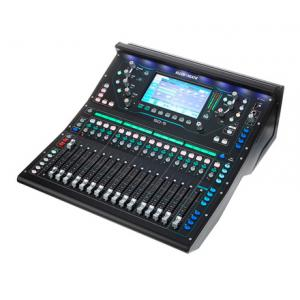 Is Allen & Heath SQ5 a good match for you?