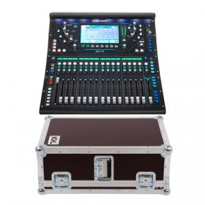 Is Allen & Heath SQ5 Case Bundle I a good match for you?
