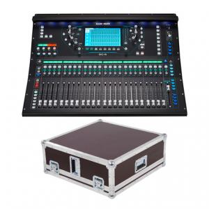 Is Allen & Heath SQ6 Case Bundle I a good match for you?