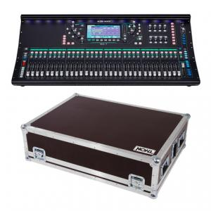 Is Allen & Heath SQ7 Bundle I a good match for you?