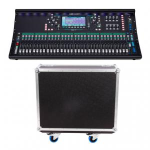 Is Allen & Heath SQ7 Bundle II a good match for you?