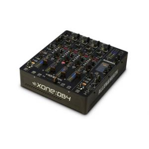 """Take the """"IS IT GOOD FOR ME"""" test for """"Allen & Heath Xone:DB4"""", read the reviews and join the community!"""