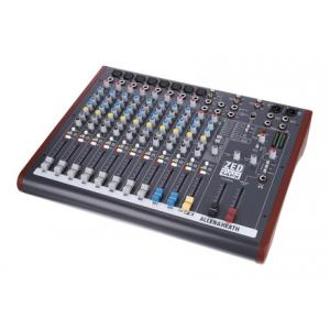 Is Allen & Heath ZED60-14FX a good match for you?