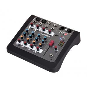 Is Allen & Heath ZED-6 a good match for you?