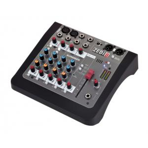 Is Allen & Heath ZEDi-8 a good match for you?