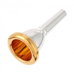 Is Alliance WA91-3 Tuba Mouthpiece GR a good match for you?