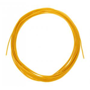 Is Allparts Cloth Covered Stranded Wire Y a good match for you?