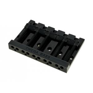 Is Allparts Omega 5-String Bass Bridge BK a good match for you?