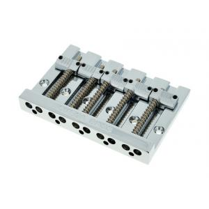 Is Allparts Omega 5-String Bass Bridge C a good match for you?