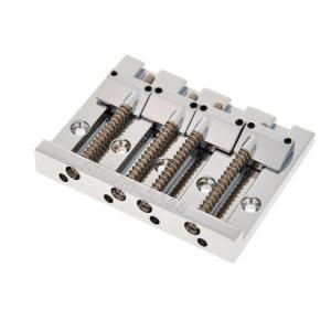 Is Allparts Omega Bass Bridge C a good match for you?
