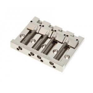 Is Allparts Omega Bass Bridge N a good match for you?