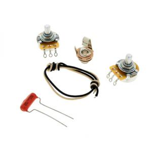 Is Allparts P-Style Bass Wiring Kit a good match for you?