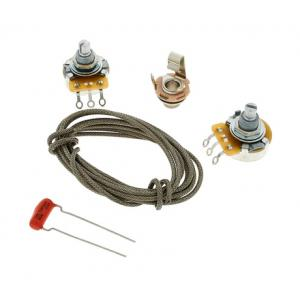 Is Allparts SC/DC Jr.-Style Wiring Kit a good match for you?