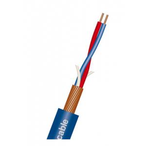Is AllyourCable Microphone Cable Edgewood Blue a good match for you?