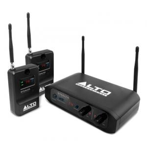 "Take the ""IS IT GOOD FOR ME"" test for ""Alto Stealth Wireless"", read the reviews and join the community!"
