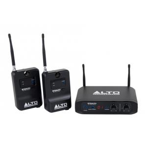 "Take the ""IS IT GOOD FOR ME"" test for ""Alto Stealth Wireless B-Stock"", read the reviews and join the community!"