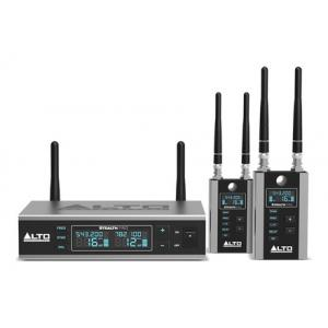 Is Alto Stealth Wireless Pro a good match for you?
