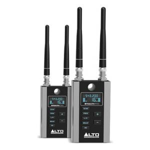Is Alto Stealth Wireless PRO Exp. Kit a good match for you?