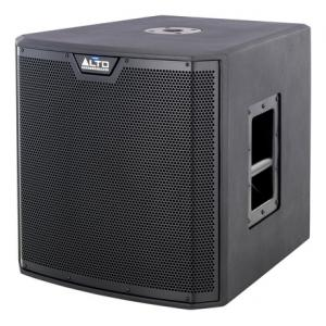Is Alto TS 212S Subwoofer a good match for you?