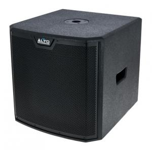 Is Alto TS 312S Subwoofer a good match for you?