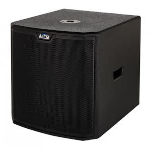 Is Alto TS 315S Subwoofer a good match for you?
