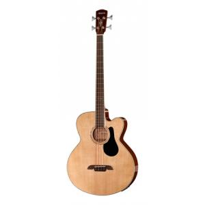 Is Alvarez AB60 CE Acoustic Bass a good match for you?