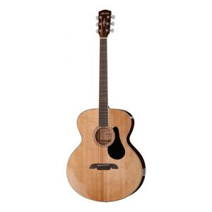 Is Alvarez ABT60 Baritone a good match for you?