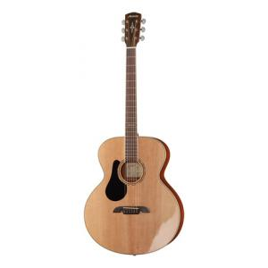 Is Alvarez ABT60 Baritone LH a good match for you?