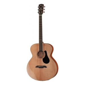 Is Alvarez ABT60E Baritone a good match for you?