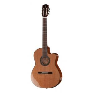 Is Alvarez AC65HCE Classical Guitar a good match for you?