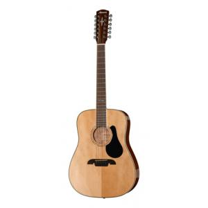 Is Alvarez AD60-12 Dreadnought a good match for you?