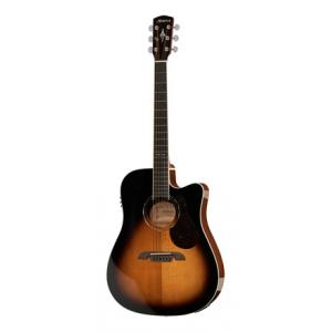 Is Alvarez AD60 CE SB Dreadnought a good match for you?