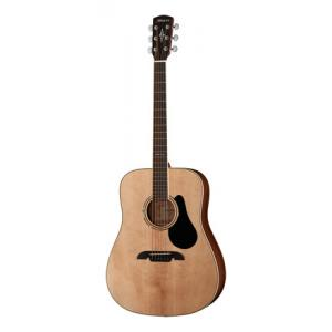 Is Alvarez AD60 Dreadnought a good match for you?