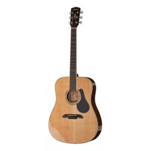 Is Alvarez AD70 Dreadnought a good match for you?