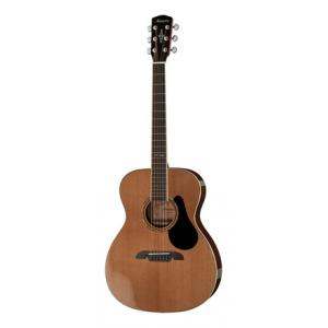 Is Alvarez AF75 Folk/OM a good match for you?