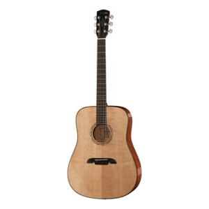 Is Alvarez MD60 Dreadnought a good match for you?