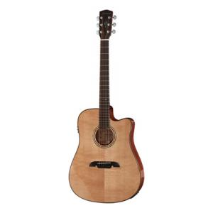 Is Alvarez MD60CE Dreadnought Electric a good match for you?